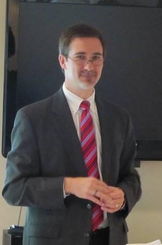 John Smotherman